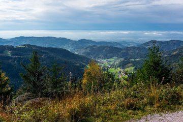 Seebach Schwarzwald